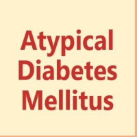 Atypical Diabetes Mellitus Presentation, an Early Warning of Pancreatic Carcinoma