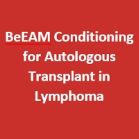 BeEAM Conditioning for Autologous Transplant in  Lymphoma: A Review of the Evidence, Safety and Efficacy