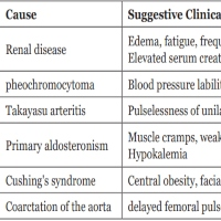 Evaluation and Management of chronic Hypertension in Pregnancy