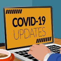 Predicting COVID-19 Hospitalized Patients' Outcome with Homocysteine