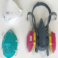 Respiratory Protection - Even in the Bigger Picture, it is Often the Smallest Details that Take Your Breath Away