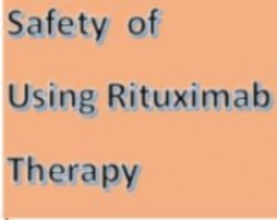 Safety of Using Rituximab Therapy During COVID-19 Pandemic