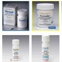 Tenofovir at the Crossroad of the Therapy and Prophylaxis of HIV and HBV Infections