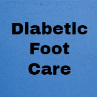 The Impact of COVID-19 on Diabetic Foot Care
