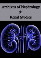 Archives of Nephrology and Renal Studies