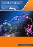 Journal of Cellular Signaling